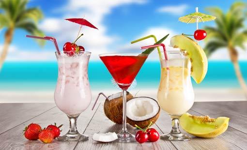 مشروبات تنعشك صيفاً