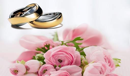 فنّ العبور إلى «برّ الزواج»