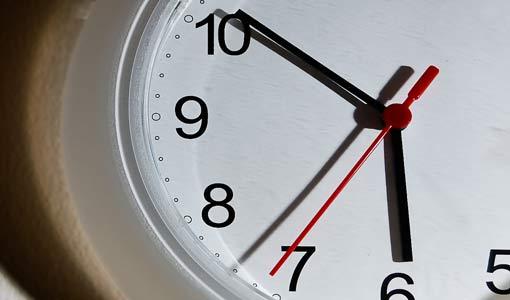 ثلاثة أسئلة للمحافظة على وقتك