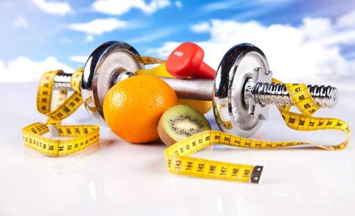 الرياضة والصحة