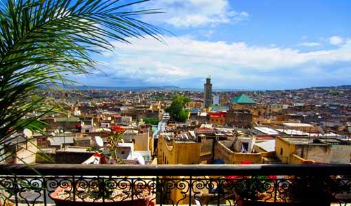 في المغرب.. أماكن تستحق الزيارة
