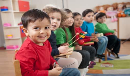 الطفل والتعلم باللعب