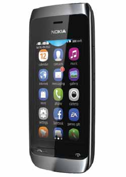 نوكيا تطلق هاتف «آشا 310» بشريحتين