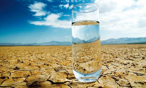 عادات شرب الماء في فصل الصيف