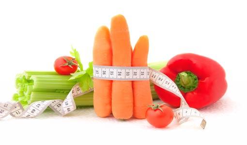 أخطاء نرتكبها خلال فترة تخفيف الوزن