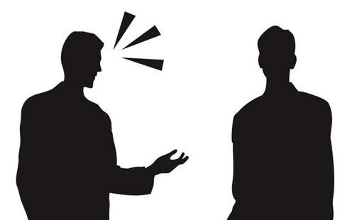 أتيكيت فن الكلام والإصغاء للأخر