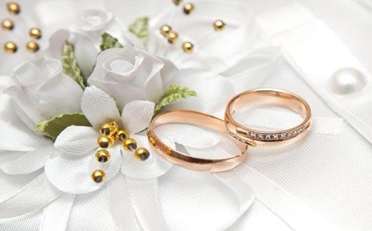 أغرب عادات الزواج في العالم