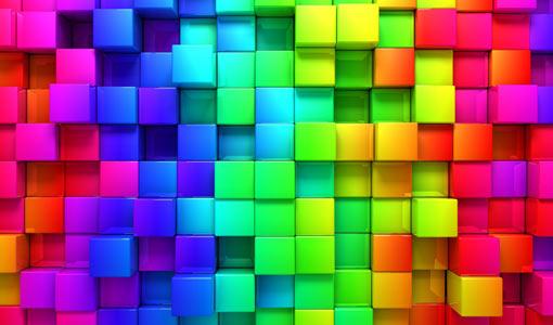 الألوان في بيوتنا وحياتنا