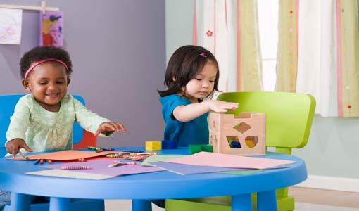 مبادئ تحقيق الانضباط لدى الأطفال