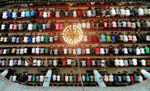 الإسلام والتربية الاجتماعية