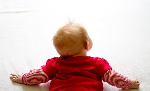 الرفض والمعارضة عند الطفل