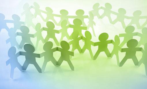 إصلاح العلاقات الإنسانية في المجتمع