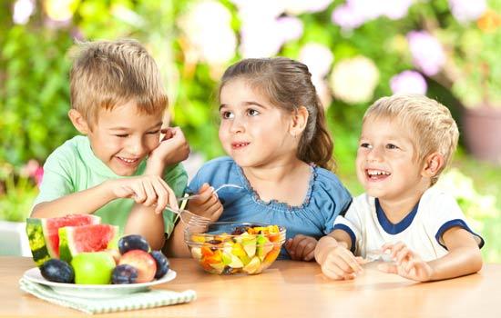 الوزن المثالي للأطفال من سن 7 إلى 11 عاماً