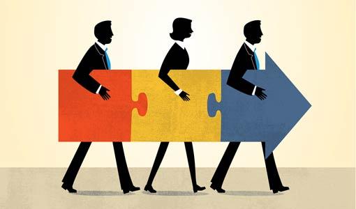 خمس أفكار تجعل فريقك منتجاً