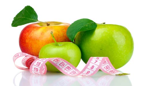 خطوة لتخفيف وزنك