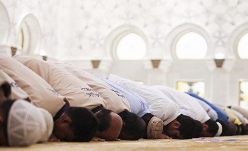 الحبّ بين الناس والخالق