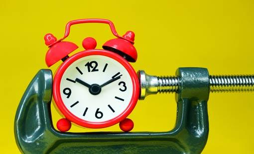برنامج مهاري لإدارة الوقت بفاعلية
