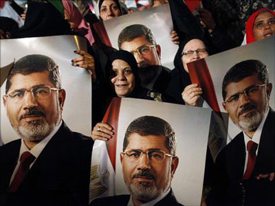 مخاوف من تنامي العنف السياسي بمصر