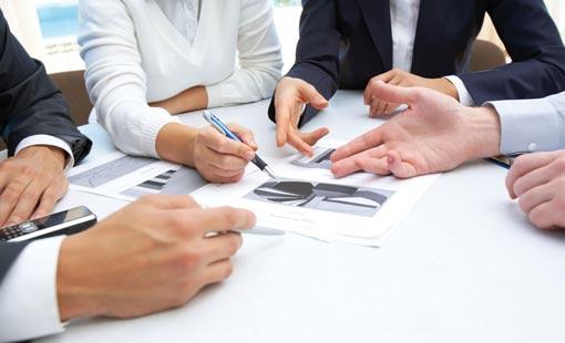 الاجتماعات.. بين الفشل والنجاح