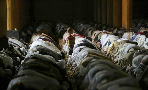 المقصد التربوي للصيام في الجانب الروحي للفرد المسلم