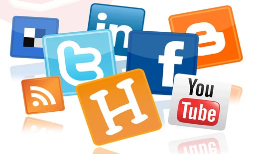 قراءة في مواقع التواصل الاجتماعي...