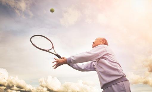 للمسنين فقط.. كيف تستمتع بالشيخوخة؟