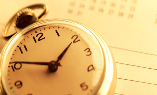 مفهوم إدارة الوقت