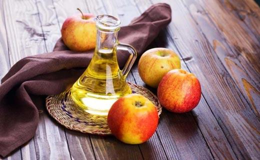 ما هو خل التفاح؟