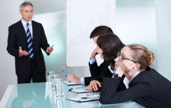 تعرّف على الأنماط الشخصية لموظفيك