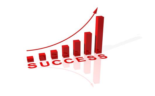 النجاح من بعد تعثّر