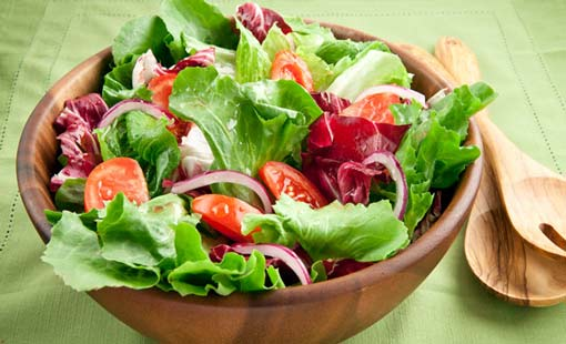 طرق لنظام غذائي صحي