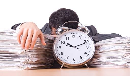 كيف نقاوم ضغوط العمل اليومية؟