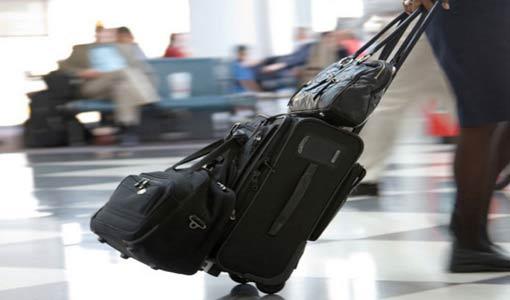 الحقيبة المناسبة لرحلات العمل