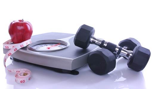 تخفيف الوزن على إيقاع الساعة