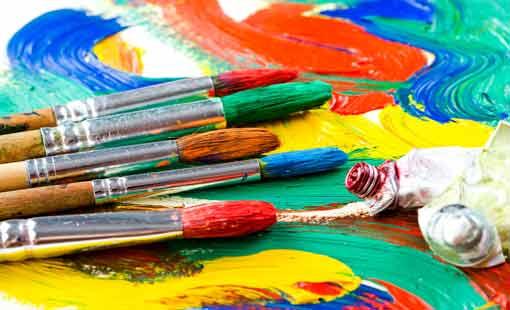 الألوان والحضارات