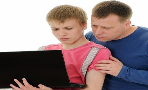 الاهتمامات المشتركة بين المراهق والأهل