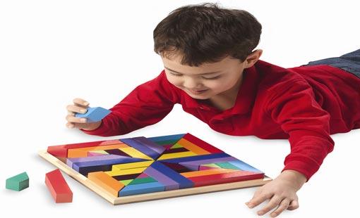 تشجيع الطفل على التعلم