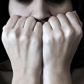 الأخبار السيئة ومعاناة الخوف المزمن