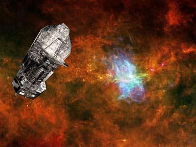اكتشاف أبعد مجرة في الكون