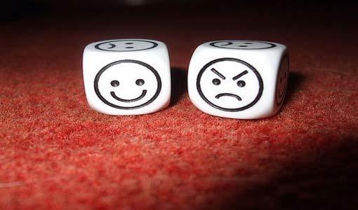 أساليب التغلب على الغضب