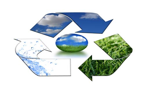 «ثاني أكسيد الكربون» سبب أساسي لتغير مناخ الأرض