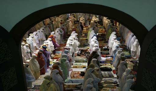 الإيمان المستنير ..الأساس الحقيقي للإسلام