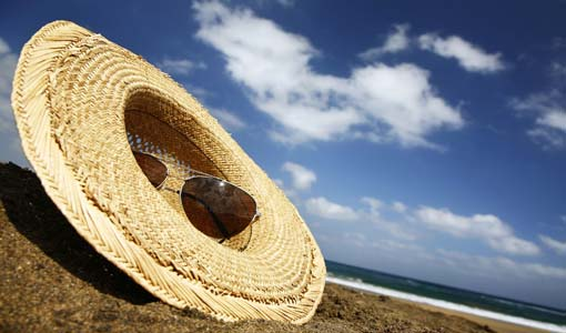 إجازة صيفية من دون مشاكل مالية