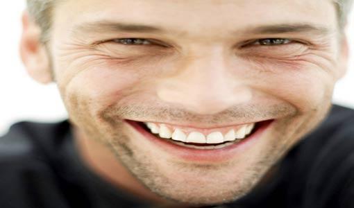 ابتسم.. أنت في الحياة