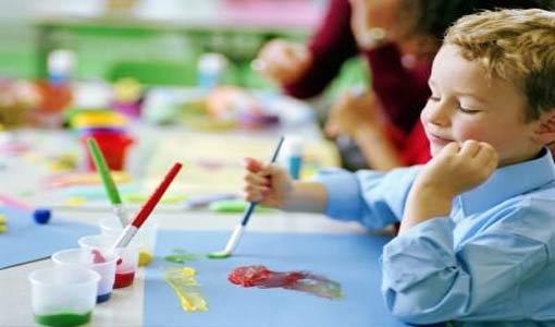 خطوات مفيدة لتنمية مواهب الطفل