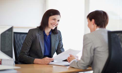 قواعد التصرف عند الانتقال إلى وظيفة جديدة
