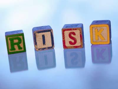 المخاطرة في عالم الأعمال والمال