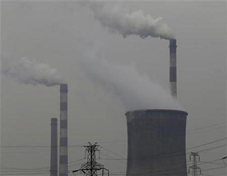الصين تبدأ برامج للرصد البيئي في مختلف مدنها