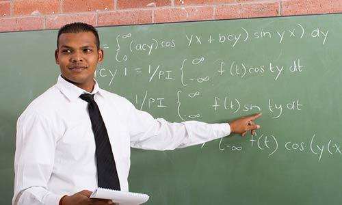 هنيئاً لك أيها المعلم الناجح