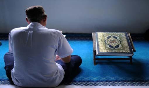 وصف المؤمن في القرآن الكريم